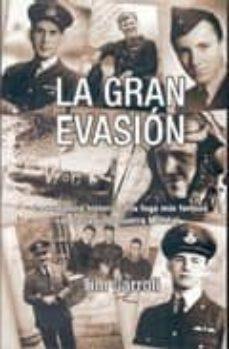 Relaismarechiaro.it La Gran Evasion Image