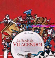 Geekmag.es La Banda De Vilacendoi Image
