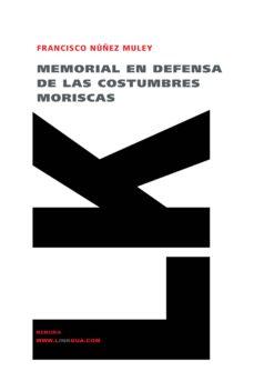 Noticiastoday.es Memorial En Defensa De Las Costumbres Moriscas Image