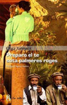 Titantitan.mx Preparo El Te Sota Les Palmeres Roges Image