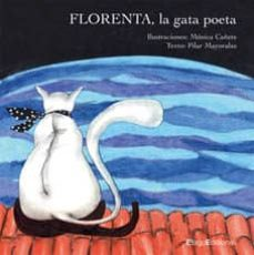 Colorroad.es Florenta, La Gata Poeta Image
