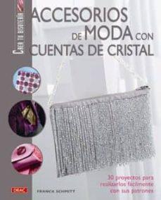 Descargas gratuitas de libros en línea ACCESORIOS DE MODA CON CUENTAS DE CRISTAL