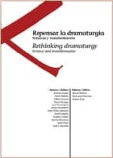 Permacultivo.es Repensar La Dramaturgia: Errancia Y Transformacion Image