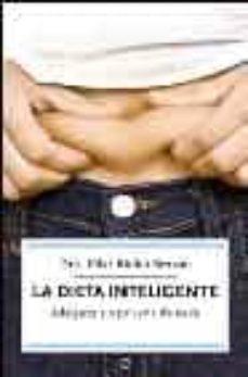 la dieta inteligente-pilar riobo-9788497341882