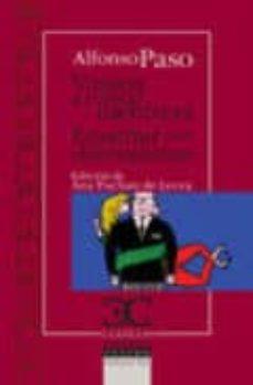 Descargar epub books blackberry playbook VAMOS A CONTAR MENTIRAS / ENSEÑAR A UN SINVERGÜENZA iBook MOBI FB2 9788497403382