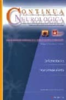Descargar ebook para ipod touch gratis CONTINUA NEUROLOGICA: ENFERMEDADES NEUROMUSCULARES de Mª DOLORES JIMENEZ HERNANDEZ, CELEDONIO (DIRS.) MARQUEZ INFANTE en español 9788497510882 MOBI FB2