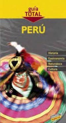 Cdaea.es Peru 2010 (Guia Total) Image