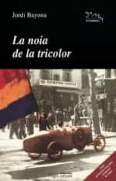 Mrnice.mx La Noia Tricolor Image