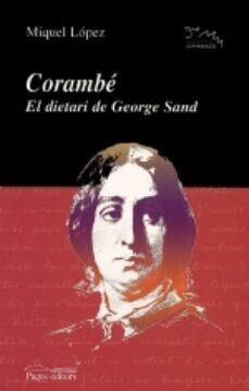 Chapultepecuno.mx Corambe: El Dietari De George Sand Image