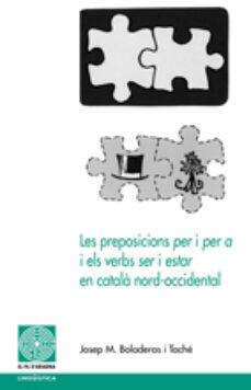 Geekmag.es Les Preposicions Per I Per A I Els Verbs Ser I Estar Image