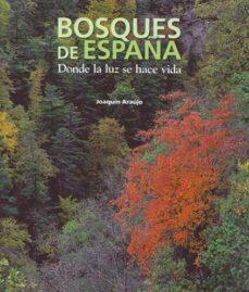 Inmaswan.es Bosques De España Image