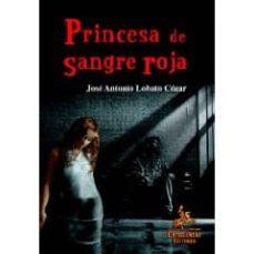 Bressoamisuradi.it Princesa De Sangre Roja Image