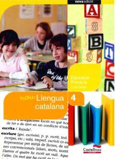 Permacultivo.es Nou Llengua Catalana 4 (Projecte Salvem La Balena Blanca) 4º Primaria Image