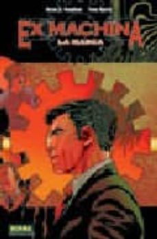 Lofficielhommes.es Ex Machina 2: La Marca (2ª Ed) Image