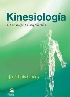 kinesiología (ebook)-jose luis godoy-9788498272482