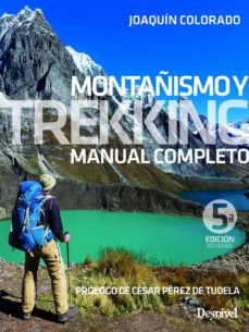Viamistica.es Montañismo Y Trekking: Manual Completo (2019) (5ª Ed.) Image