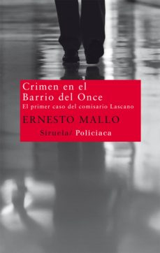 crimen en el barrio del once (ebook)-ernesto mallo-9788498415582