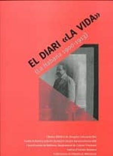 Permacultivo.es El Diari La Vida (La Habana 1900-1913) Image