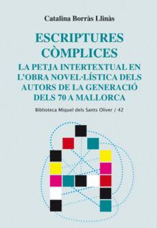 Ojpa.es Escriptures Complices Image