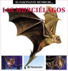 los murciélagos (ebook)-maria angels julivert-9788499103082