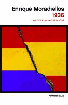 Cronouno.es 1936: Los Mitos De Laguerra Civil Image