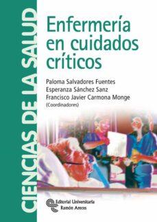 Eldeportedealbacete.es Enfermeria En Cuidados Criticos Image