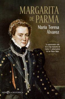 Libros en línea gratis descargar leer MARGARITA DE PARMA  en español