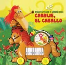 Inmaswan.es Charlie, El Caballo Image