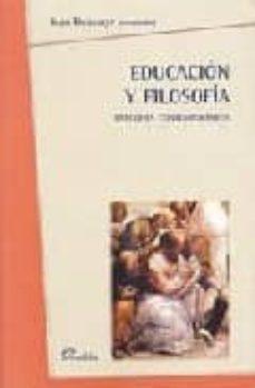Inmaswan.es Educacion Y Filosofia: Enfoques Contemporaneos Image
