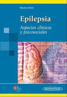 Ironbikepuglia.it Epilepsia. Aspectos Clinicos Y Psicosociales Image