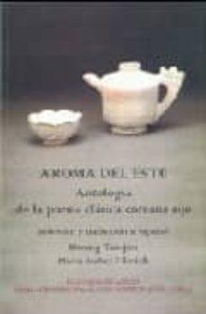 Bressoamisuradi.it Aroma Del Este: Antologia De La Poesia Clasica Coreana Sijo Image
