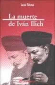 la muerte de ivan ilich-leon tolstoi-9789687748382