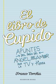 el libro de cupido (ebook)-franco torchia-9789873650482