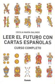 Titantitan.mx Leer El Futuro Con Cartas Españolas Image
