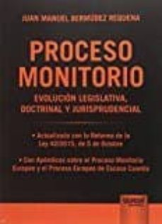 proceso monitorio-juan manuel bermudez requena-9789897124082
