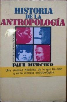 Inmaswan.es Historia De La Antropología Image