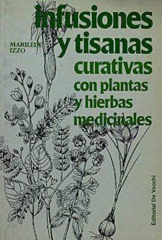 Eldeportedealbacete.es Infusiones Y Tisanas Curativas Con Plantas Y Hierbas Medicinales Image