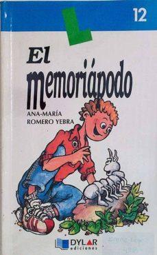 Cdaea.es El Memoriápodo Image