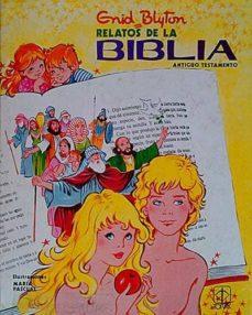 Chapultepecuno.mx Relatos De La Biblia. Antiguo Testamento Image