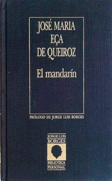 Javiercoterillo.es El Mandarín Image
