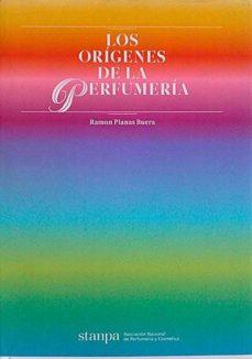 LOS ORÍGENES DE LA PERFUMERÍA - RAMÓN PLANAS BUERA | Triangledh.org