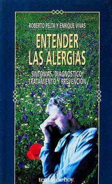 ENTENDER LAS ALERGIAS - ROBERTO PELTA Y ENRIQUE VIVAS | Adahalicante.org