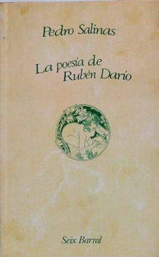 LA POESÍA DE RUBÉN DARÍO - PEDRO, SALINAS | Adahalicante.org
