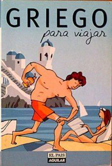Permacultivo.es Griego Para Viajar Image