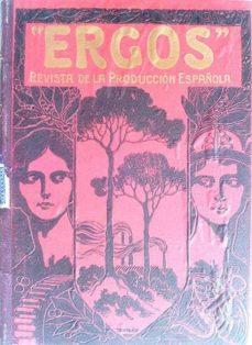 ERGOS 13 - VVAA | Adahalicante.org