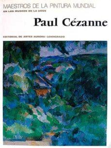 Valentifaineros20015.es Paul Cézanne Image