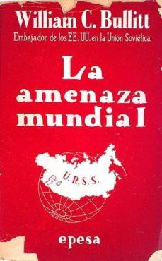Bressoamisuradi.it La Amenaza Mundial Image