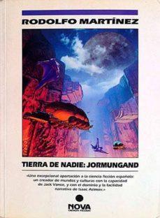 Chapultepecuno.mx Tierra De Nadie: Jormungand Image