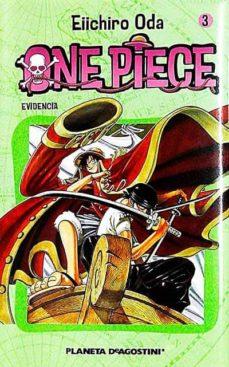 Viamistica.es One Piece 3. Evidencia Image