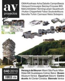 Chapultepecuno.mx Av Proyectos Nº 40: Herzog &Amp; De Meuron Image